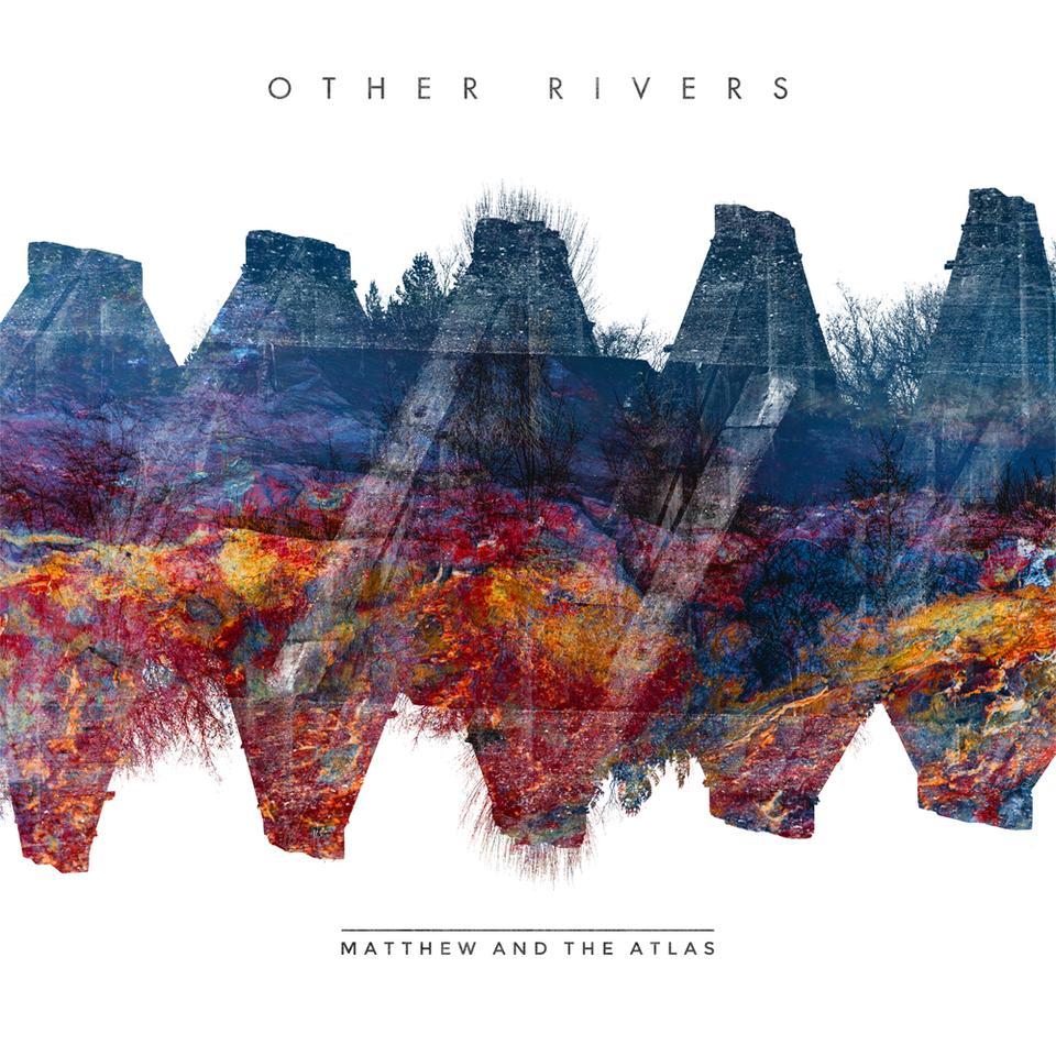 "'Other Rivers' - 12"" Vinyl + Free Digital Download"