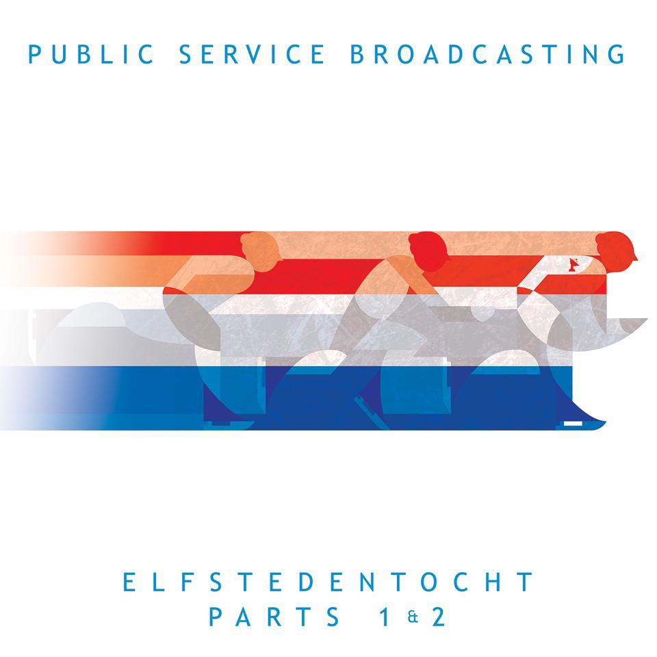 Free Download: Elfstedentocht Parts One & Two