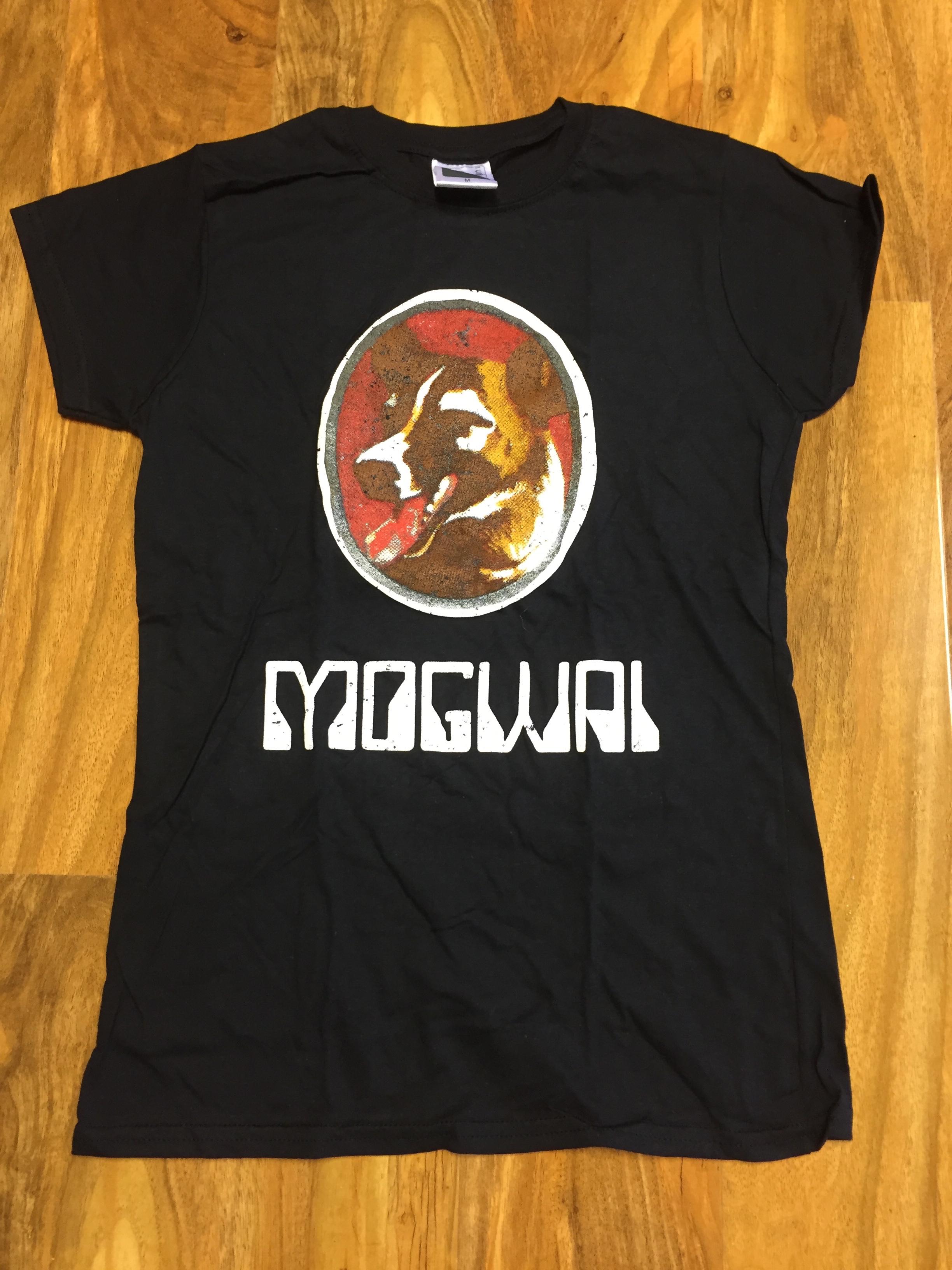 Mogwai Dog Tshirt
