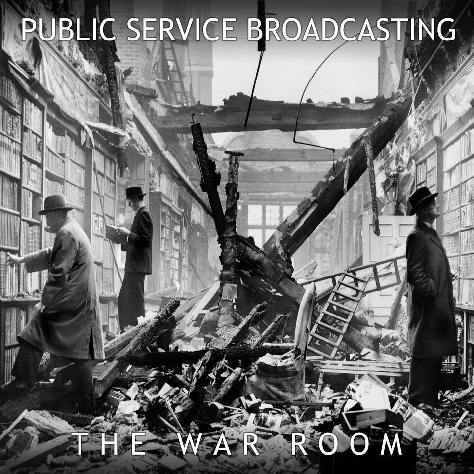 The War Room Vinyl