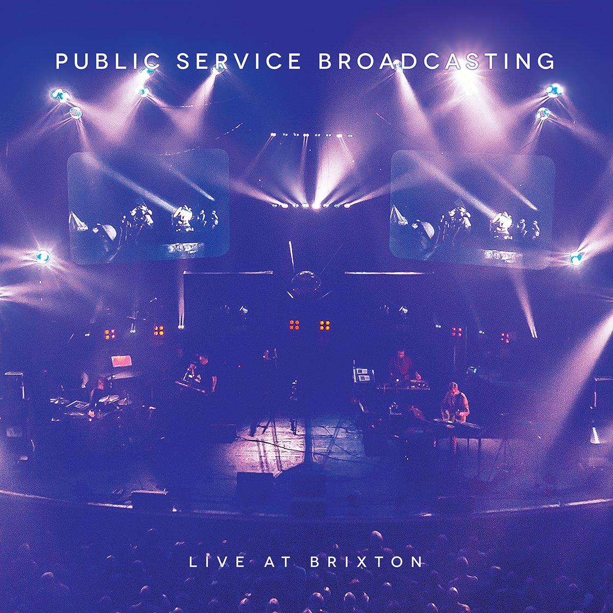 PSB Live At Brixton [2xCD + DVD + Go! Tee Bundle]