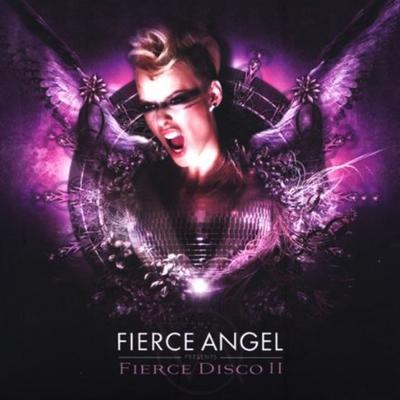 Fierce Disco II 3CD Album