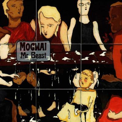 Mr Beast CD
