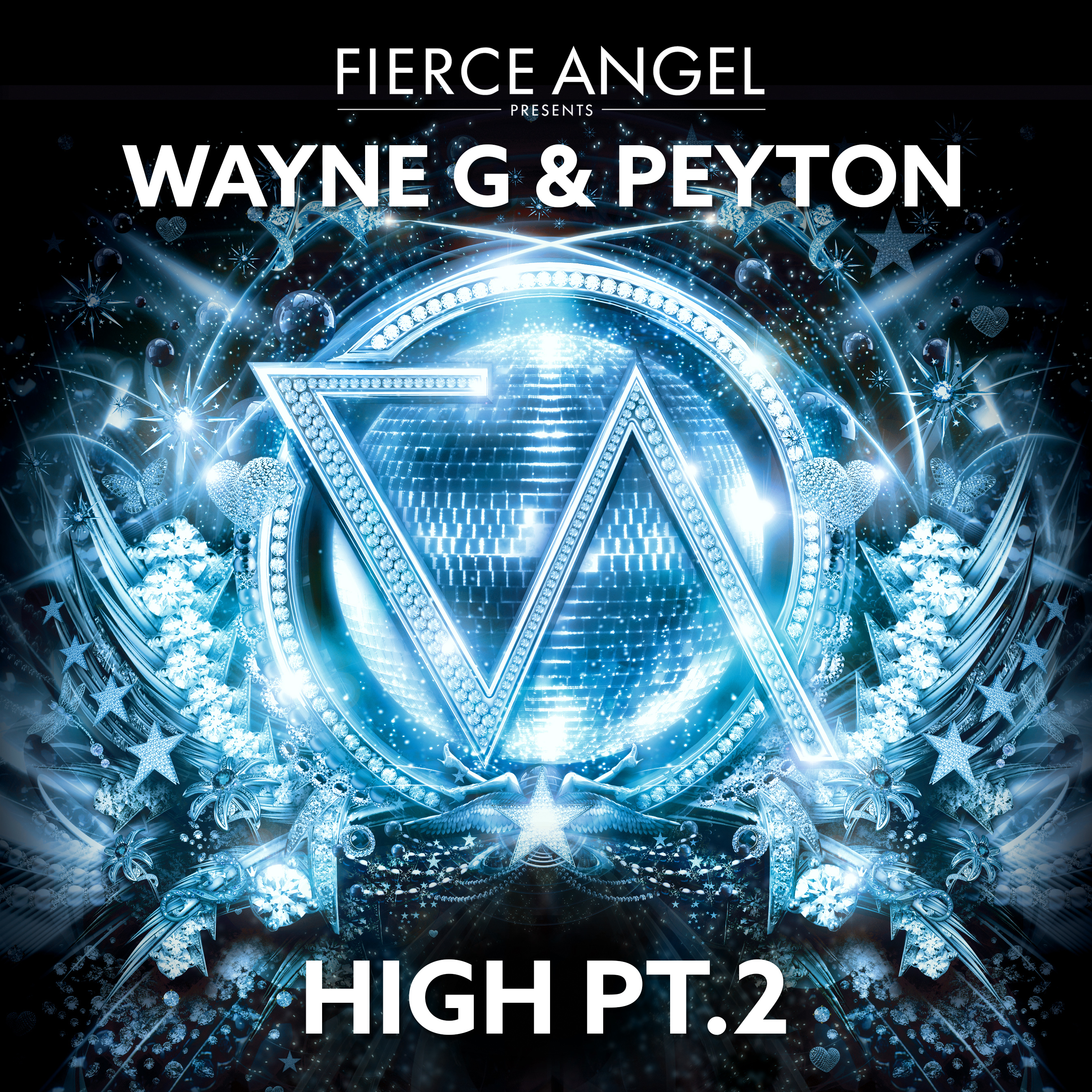 Wayne G & Peyton - High Pt.2