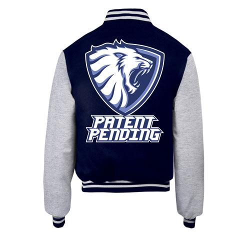 Lion – Varsity Jacket