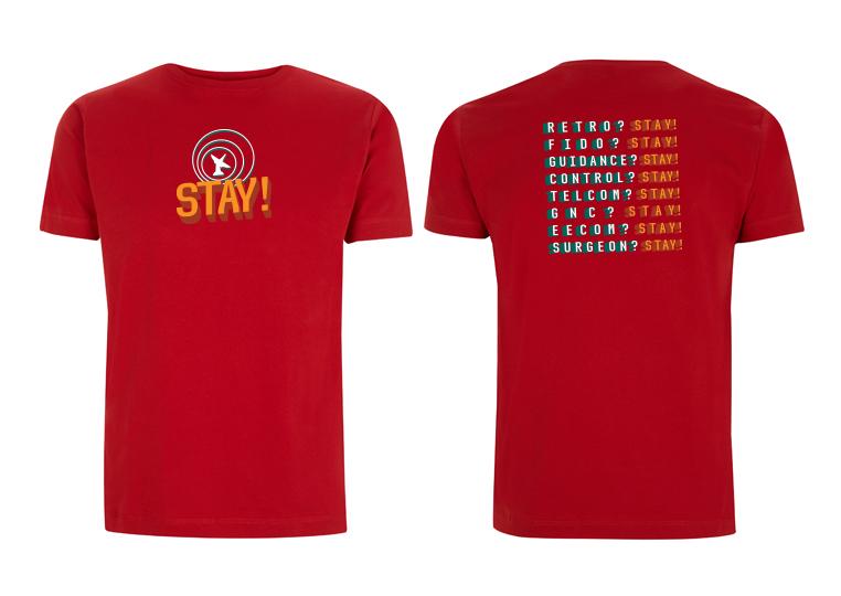 PSB STAY! T-Shirt