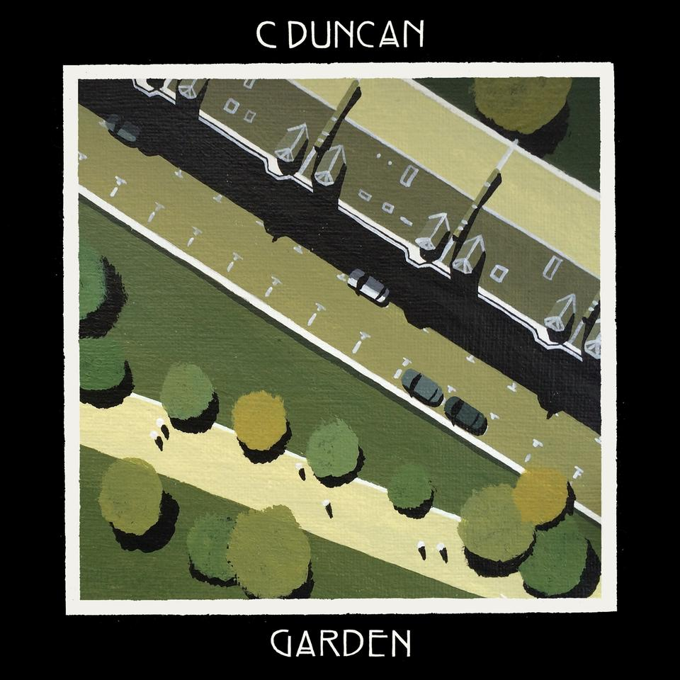 Garden - digital download