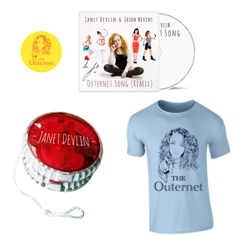 Outernet Remix Bundle