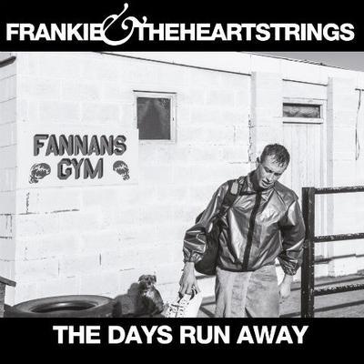 The Days Run Away LP