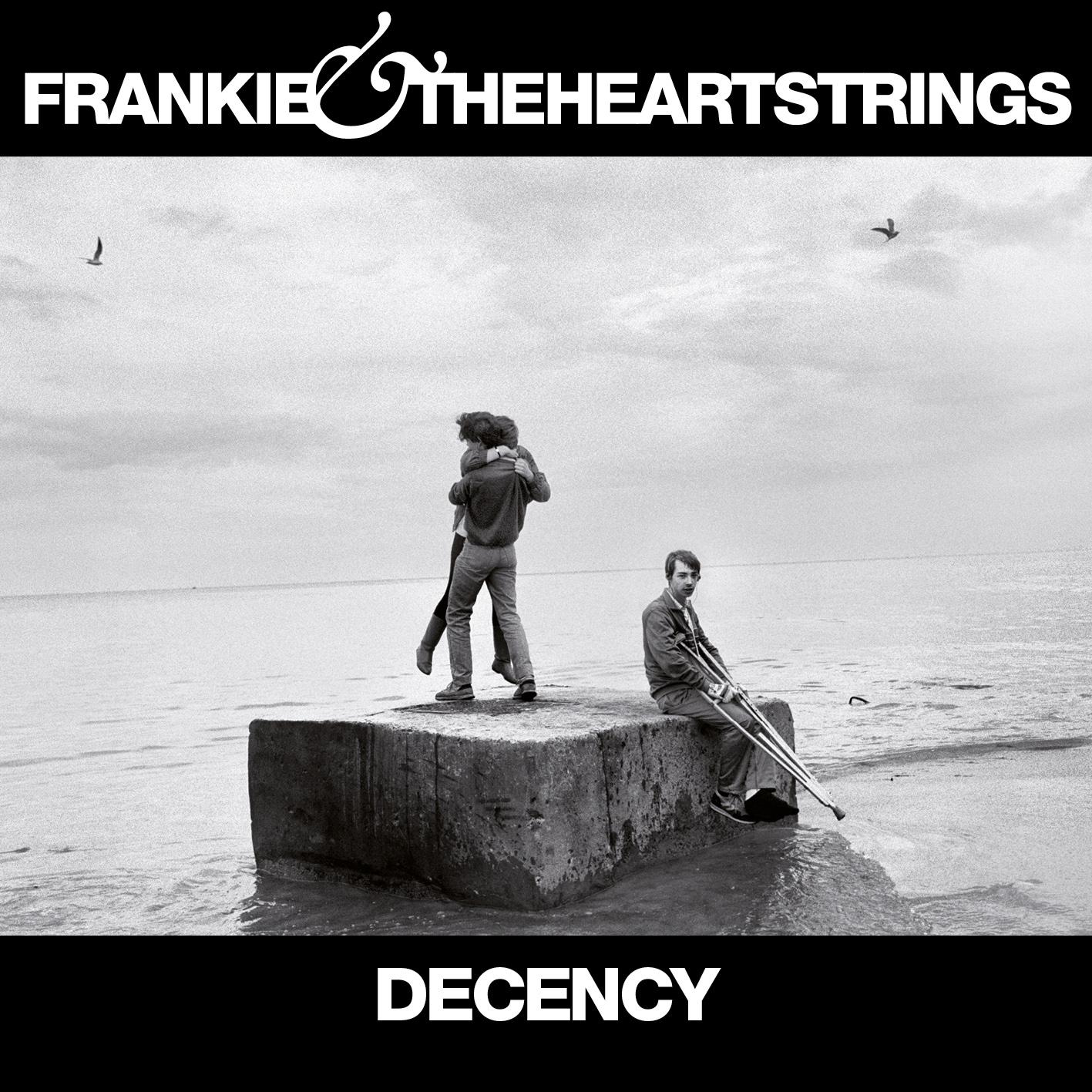 Frankie & The Heartstrings 3 X CD Bundle