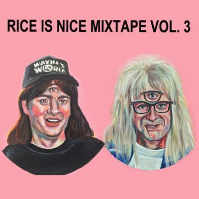 Volume 3 Mixtape!