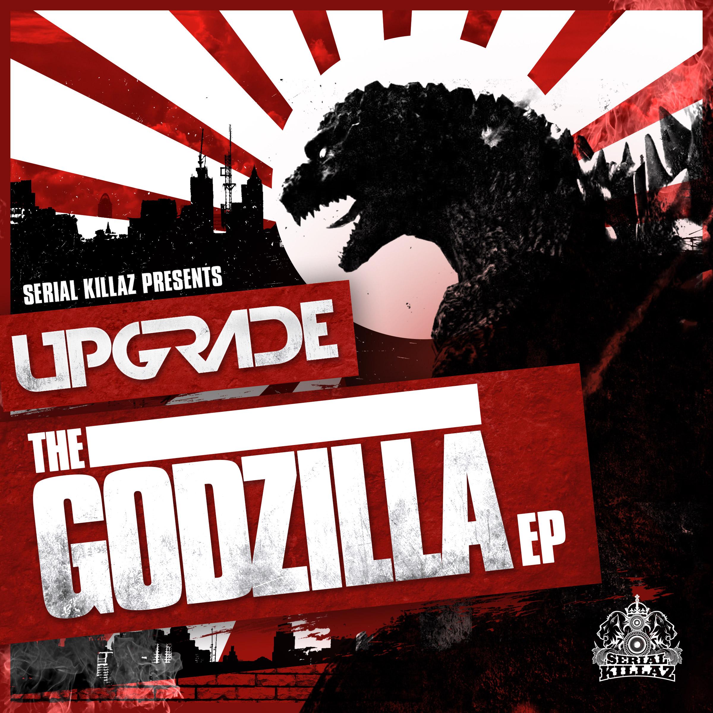 Upgrade - The Godzilla EP