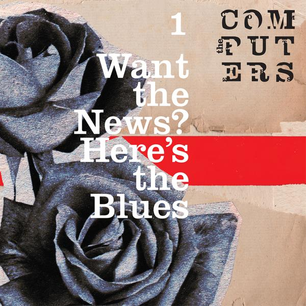 Want the News? Here's the Blues EP