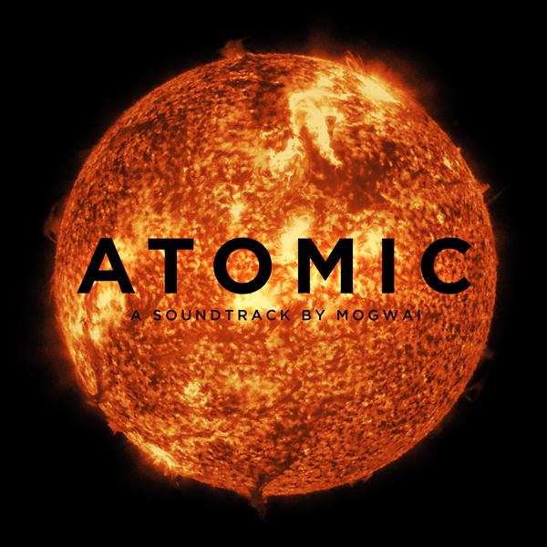 Bildresultat för mogwai atomic