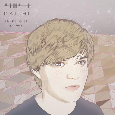 Daithi // In Flight CD