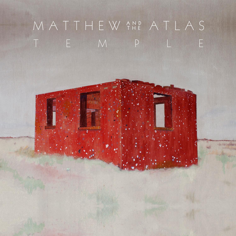 "Temple - 12"" Vinyl + Digital Download"