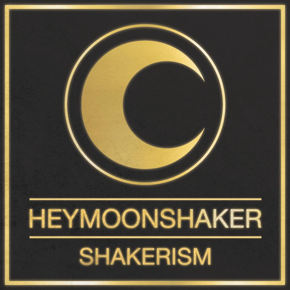 Heymoonshaker � Shakerism (Definitive Edition)