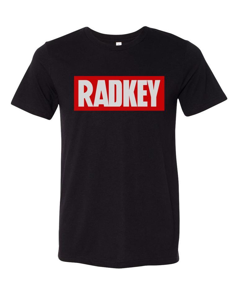 Radkey Marvel tee