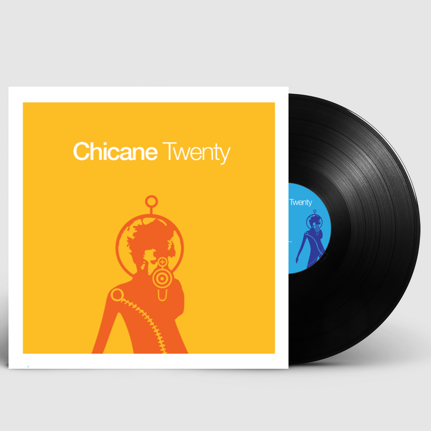 Twenty (Limited Edition Double-Vinyl)