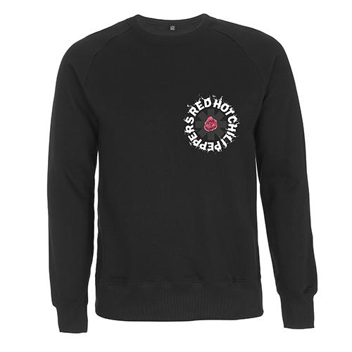 Mothers Milk Asterisk – Crewneck Sweatshirt
